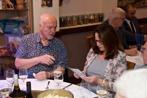Blackheath Lunch Club Venues and Members